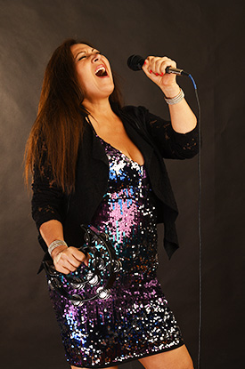 Jane has been a professional singer for 15 years, freelancing in the U.S and in Europe. Jane has extensive recording studio as well as performing experience, and she has performed…