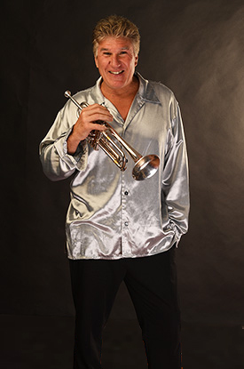 Mike Rose, trumpet player, composer, arranger has been a active part of Bay Area Music scene for the last 35 years. He has an extensive touring and recording history with…